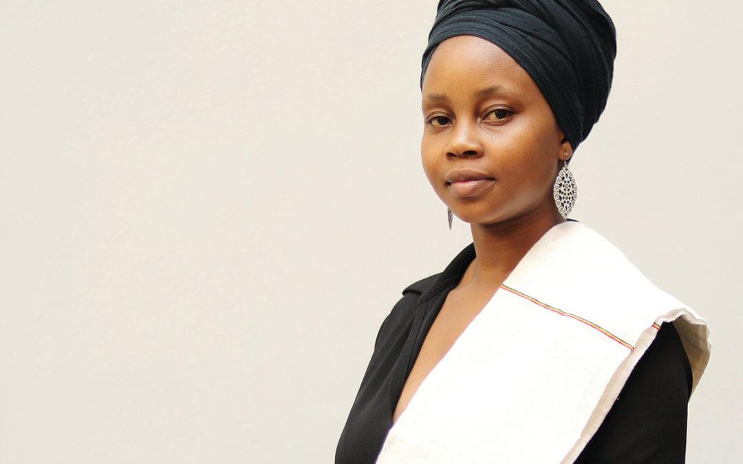 Karabo Mokgonyana, 23