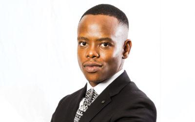 Keketso Gift Kgomosotho, 28