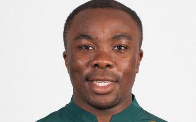 Ken Mark Kabongo, 25