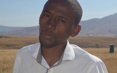 Lebohang David Molapo, 23