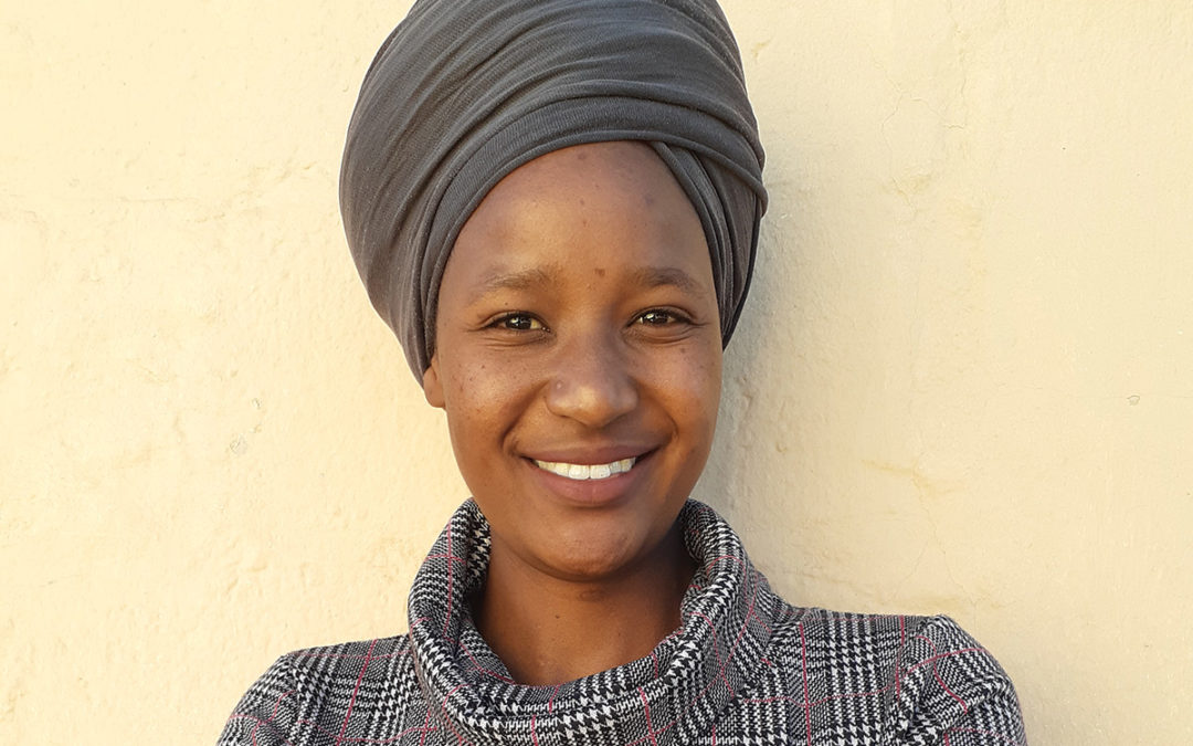 Lesedi Mafura, 25