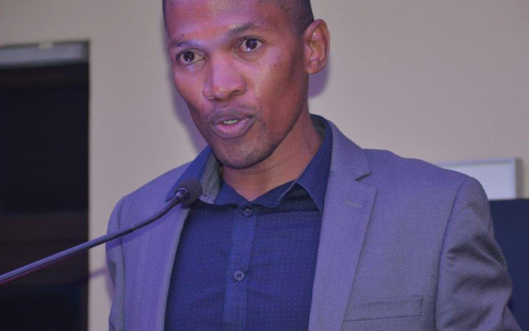Luthando Kaka, 34