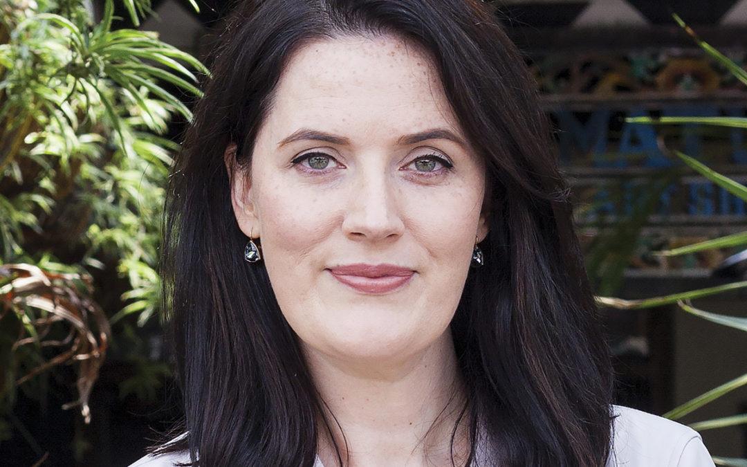 Lyndsey Duff, 34
