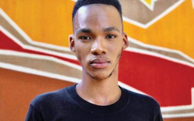 Mpho Nkake, 21