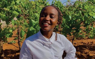 Mpho Seipubi, 27
