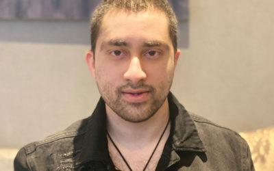 Muhammed Choonara, 23