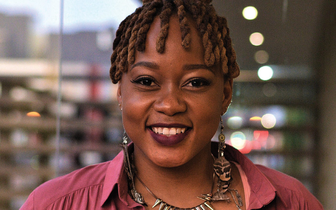 Mutinta Bbenkele Simelane, 27
