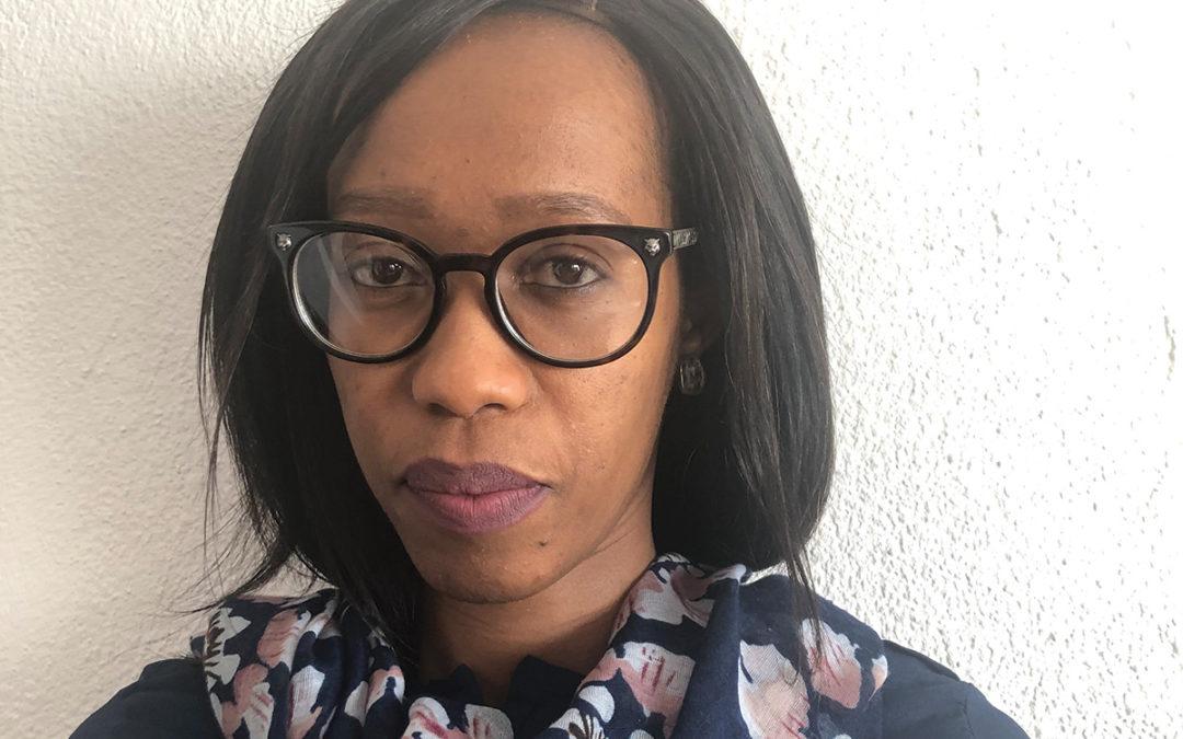 Nkhensani Mogale, 34