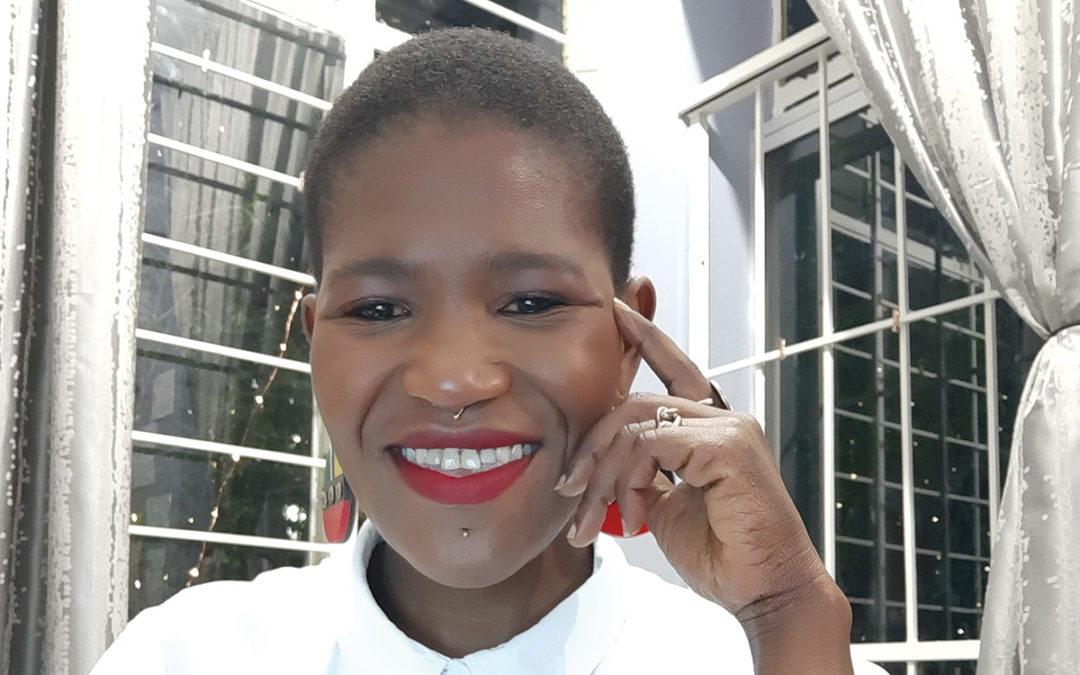 Nosipho Mngomezulu, 32