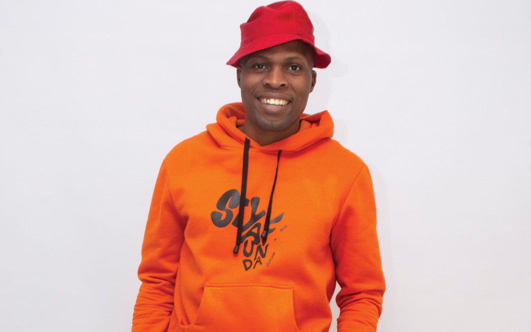 Ntokozo Ndlovu, 34