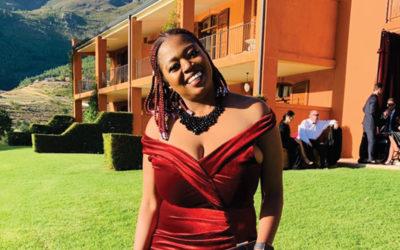 Phumudzo Ndwambi, 33