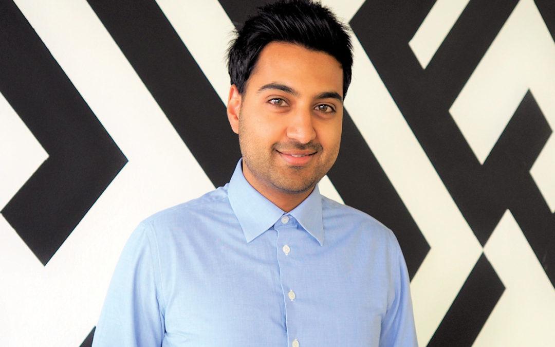 Rajiv Daya, 32
