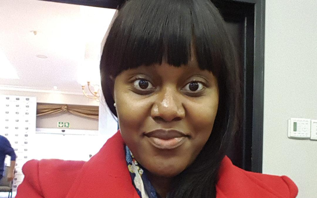 Ramphele Mawelewele, 31