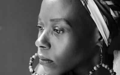 Refilwe Nkomo, 35