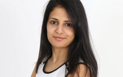 Sandika Baboolal, 34