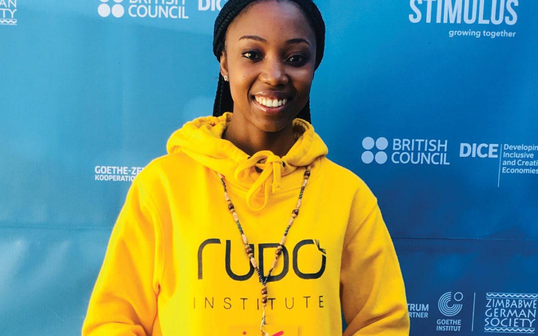 Sarah Madingwana, 26