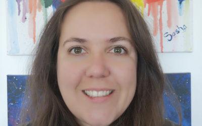 Sasha Hoffmann, 32