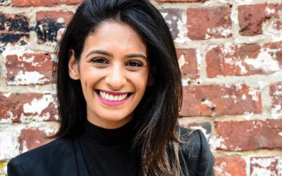 Shaakira Chohan, 35