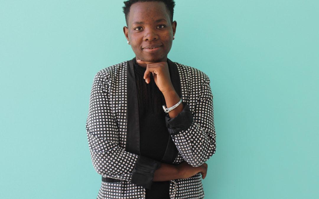 Sibongile Mongadi, 29