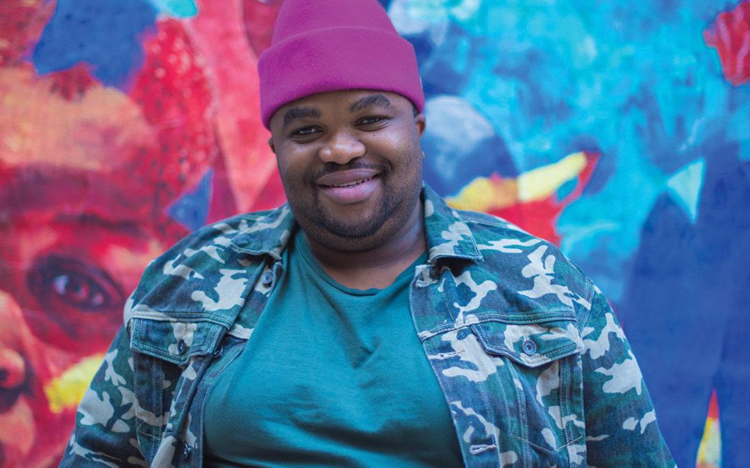 Sihle Mthembu, 28