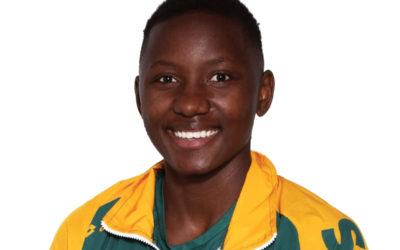 Sikholiwe Mdletshe, 21