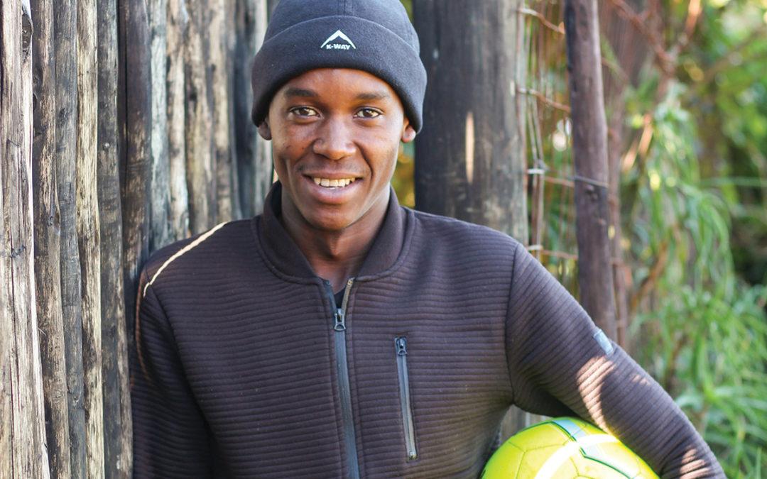 Siphelele Mqwashele, 25