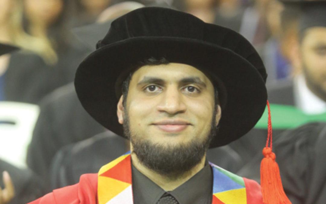 Sulaiman Saleem Patel, 26