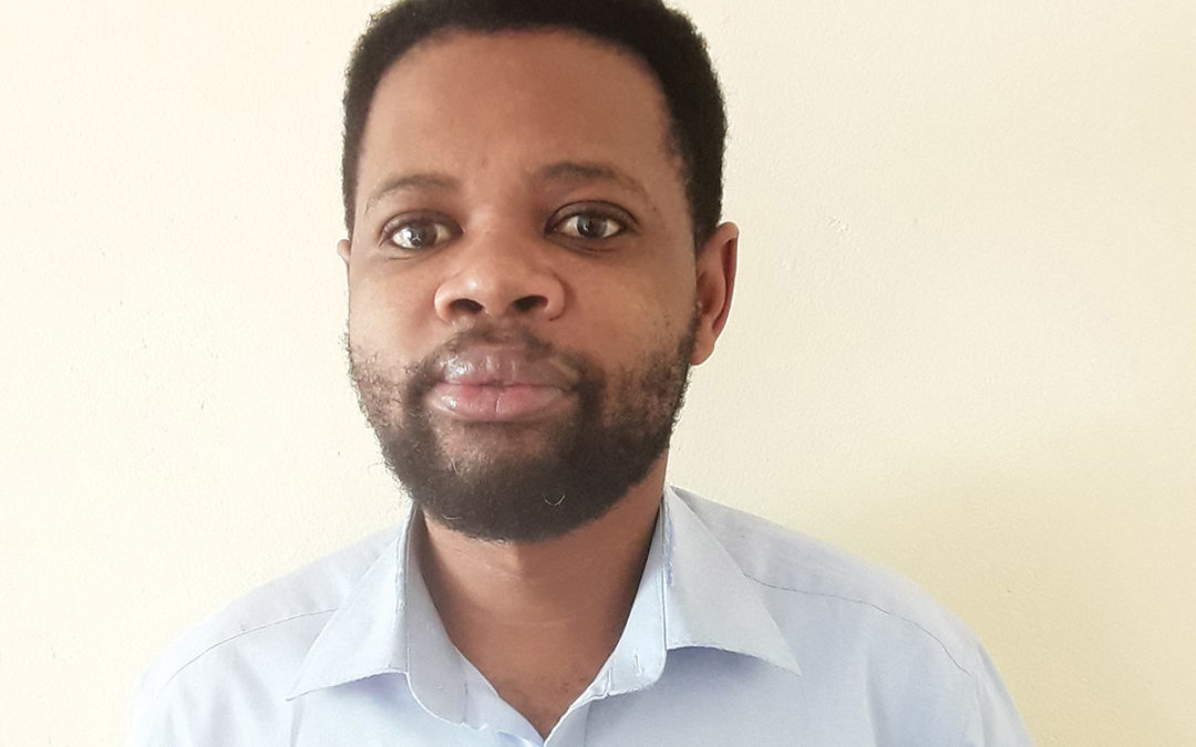 Thando Mkoyi, 27