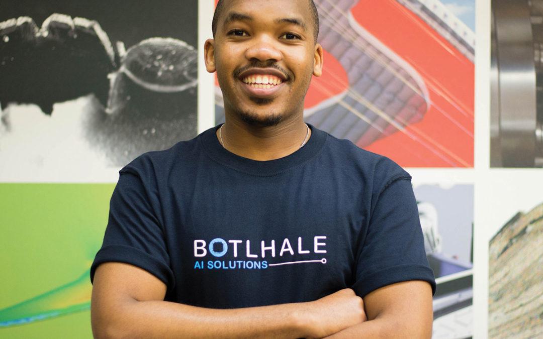 Thapelo Nthite, 24