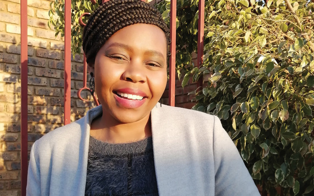 Thembisile Patience Mahlangu, 30