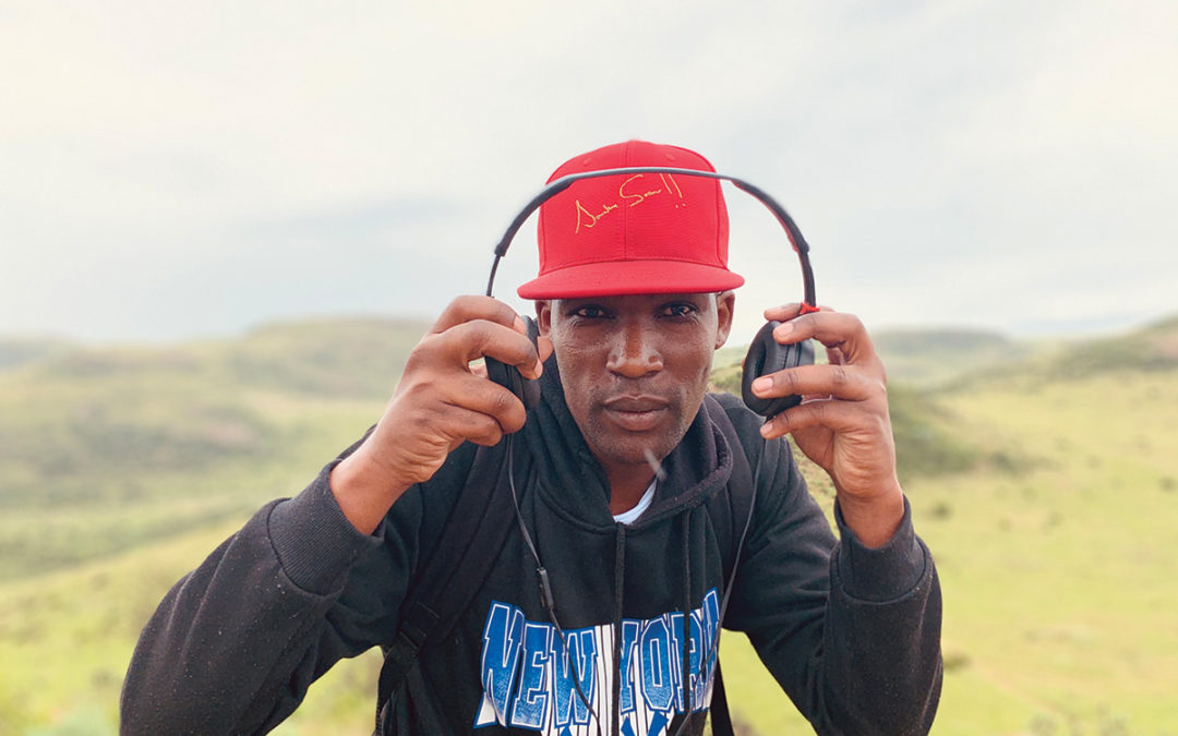 Xolane Gratitude Ngobozana, 35