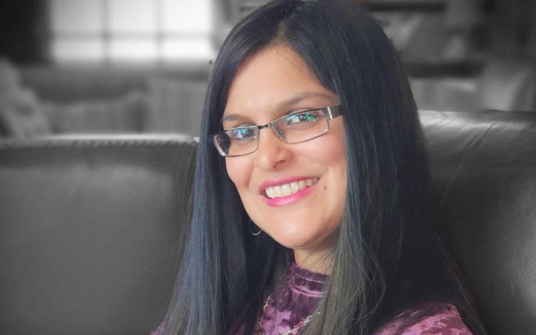 Zainab Kader, 29