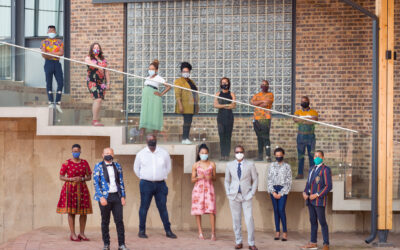 UP Celebrates upcoming M&G 200 Young South Africans
