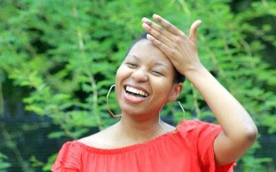 Mutshidzi Abigail Mulondo, 30
