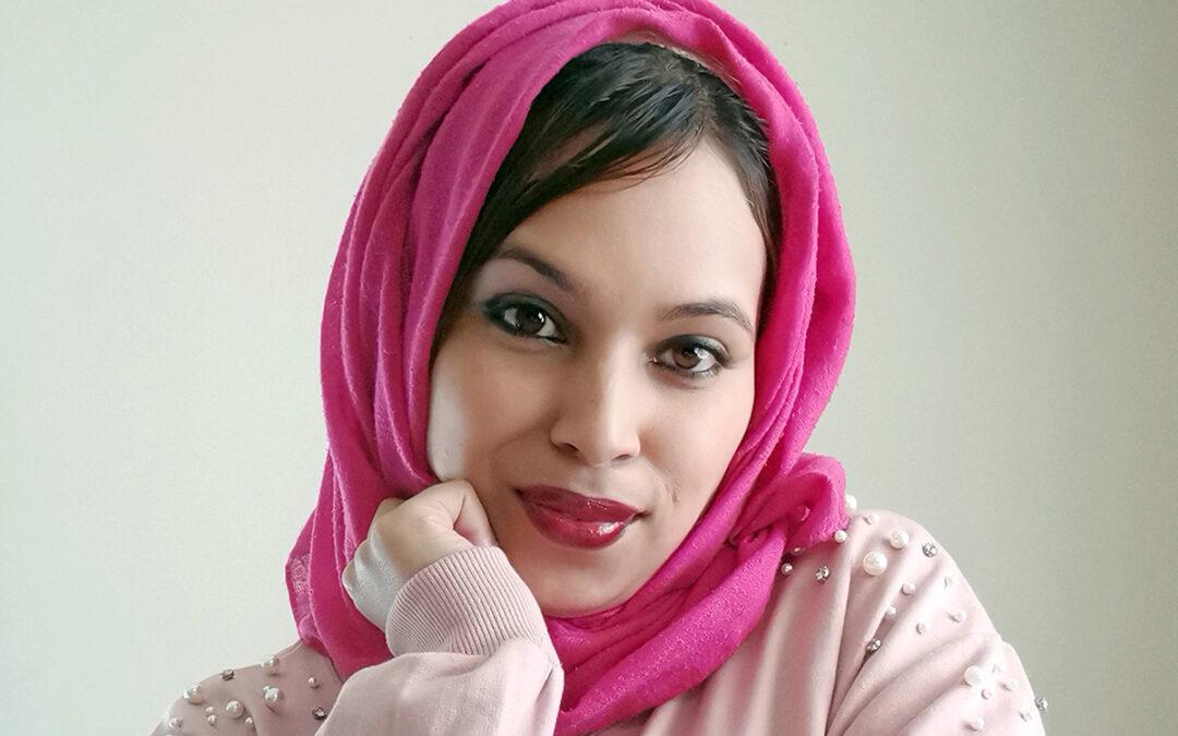 Aishah Cassiem, 28