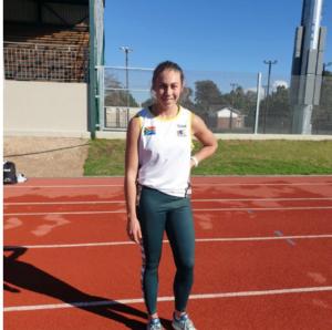 Anika Pretorius