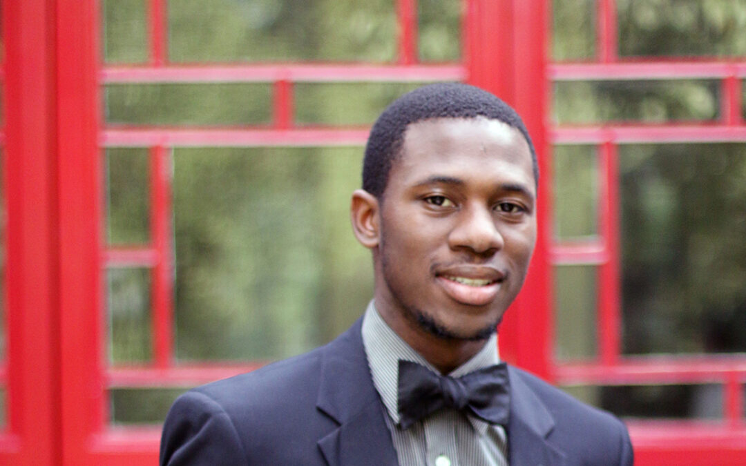 Bulelani Jili, 28