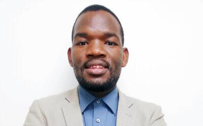 Celinhlanhla Magubane, 32