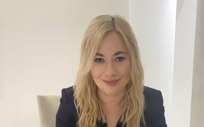 Charita van der Berg, 34