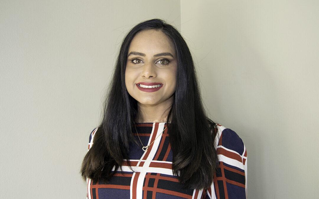 Cherese Thakur, 32