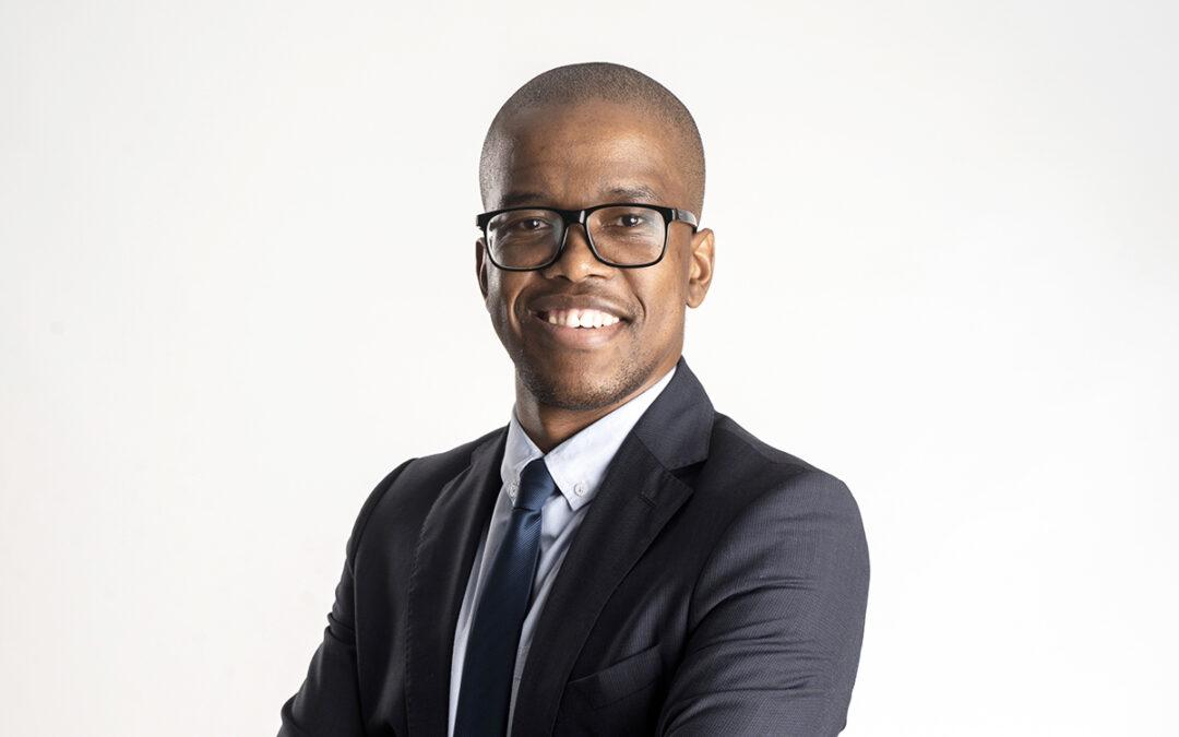 Cyril Madiba, 34