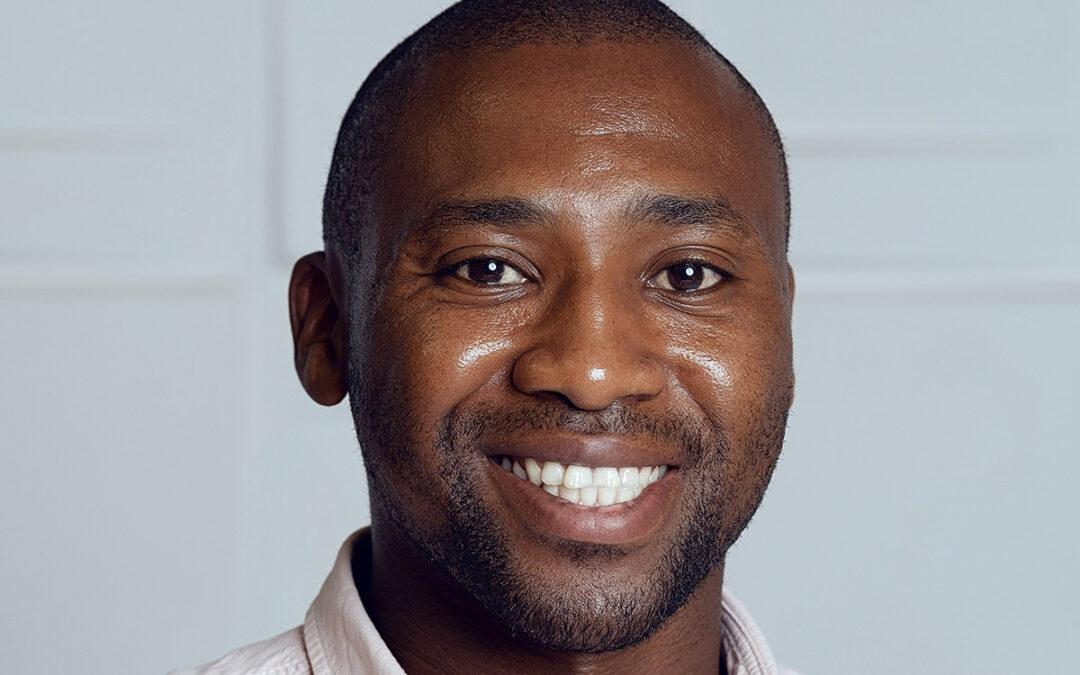 Daniel Ndima, 34