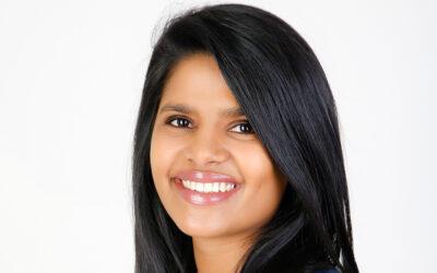 Dhahini Naidu, 32