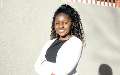 Grace Sibanda, 24