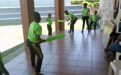Pietermaritzburg Children's Home shines with NLC funds