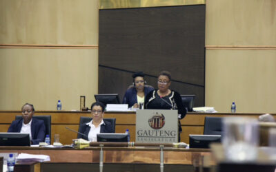 GPL remains the champion of the rights of Gauteng youths