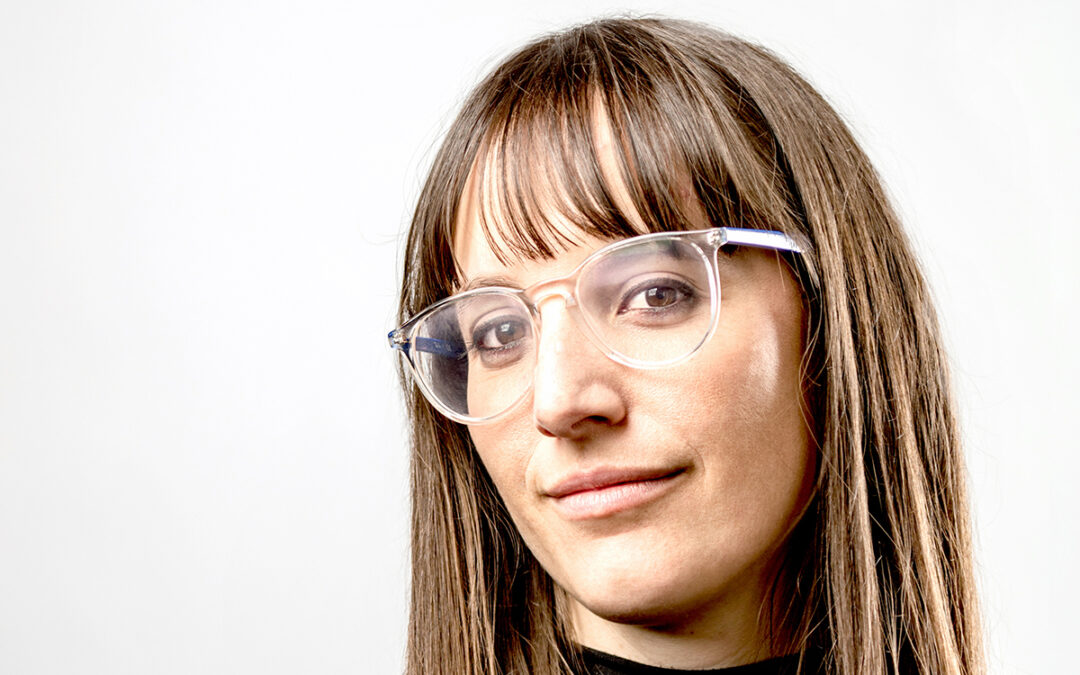 Jade Abbot, 31