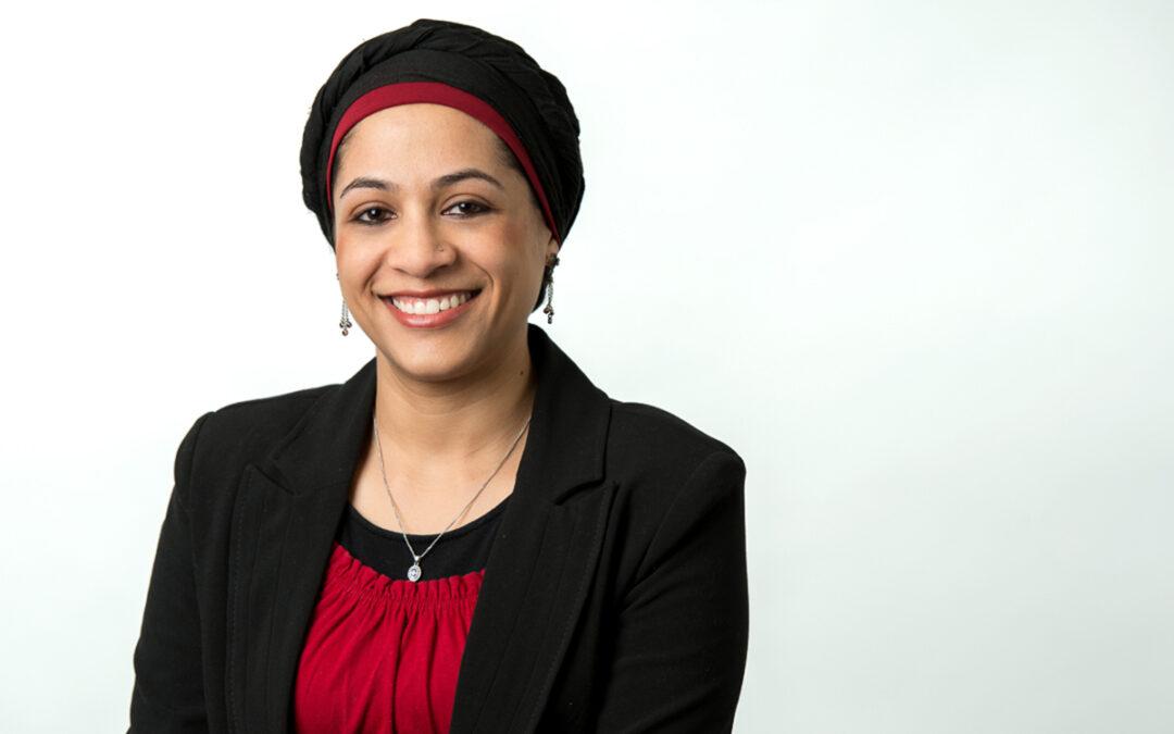 Jameelah Omar, 33