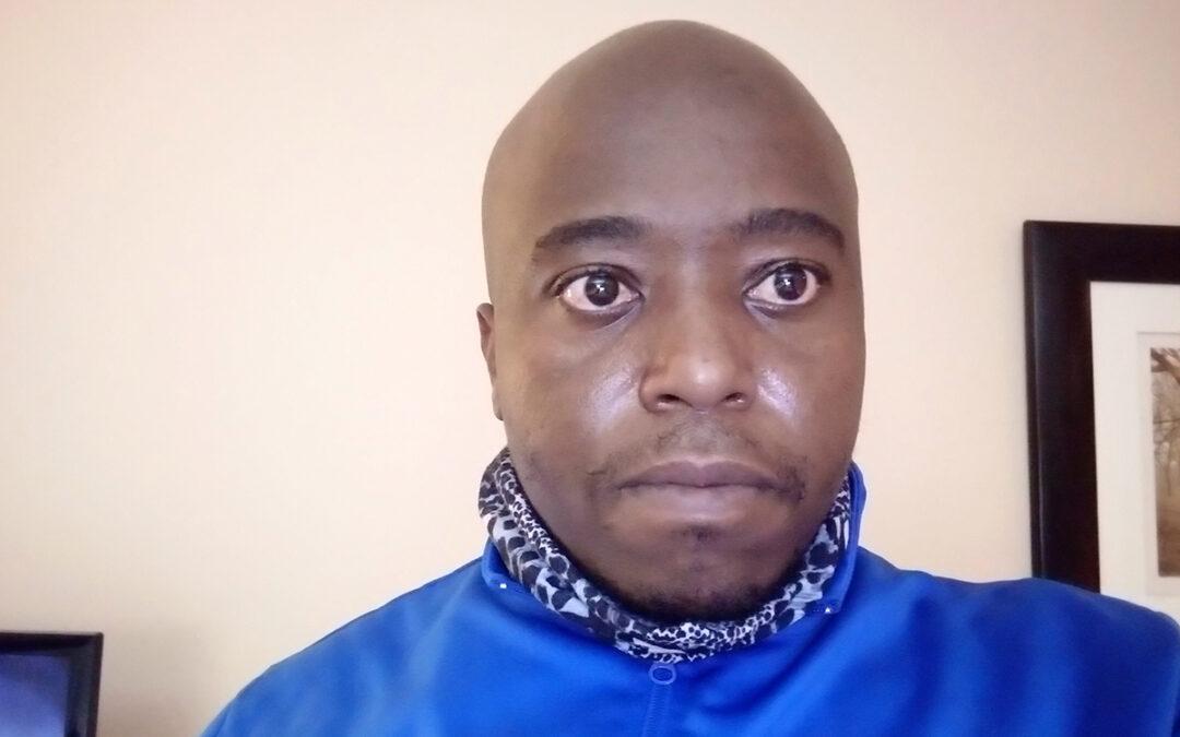 Kagiso Kgomane, 29