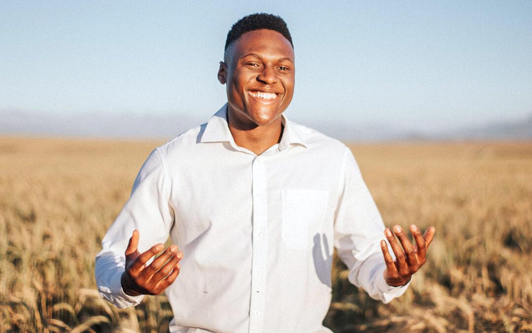 Karabo Malahleha, 23